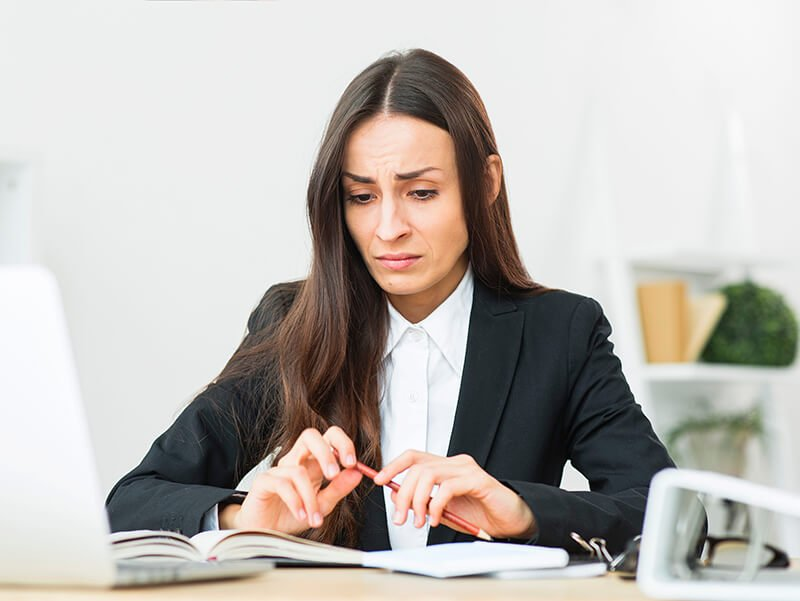 How Self Doubt Keeps You Stuck at Work
